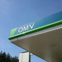 Photo taken at OMV by Lukas K. on 5/20/2012
