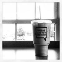Photo taken at Dunkin' Donuts by Nicholas Adam O. on 7/20/2012
