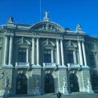11/14/2011にKristenがGrand Théâtre de Genèveで撮った写真