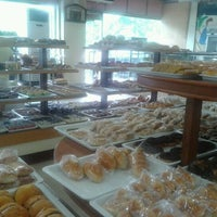 Photo taken at Batavia Bakery & Pastry by Andre J. on 9/20/2011