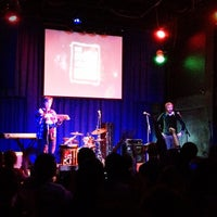 Photo taken at The Uptown Nightclub by Stephanie S. on 7/27/2012