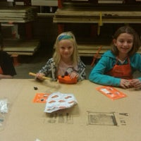 Photo taken at The Home Depot by Denise M. on 3/5/2011