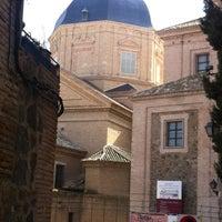 Photo taken at Museo de Los concilios y la Cultura Visigoda by KokWow (. on 3/3/2012