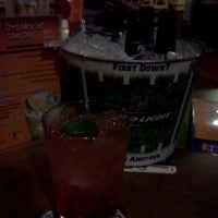 Photo taken at Culpepper's Grill & Bar by Kimberly T. on 9/23/2011