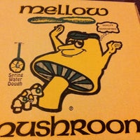 Photo taken at Mellow Mushroom by Charles J. on 7/3/2011