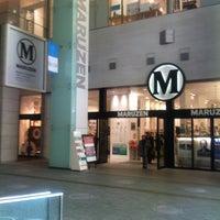 Das Foto wurde bei Maruzen von Hiroshi S. am 2/10/2012 aufgenommen