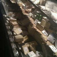 Photo taken at La Fromagerie by Rafał W. on 10/8/2011