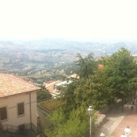 Photo taken at Stato Civile San Marino by Marian B. on 9/8/2011