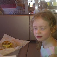 Photo taken at McDonald's by Jim H. on 4/1/2012