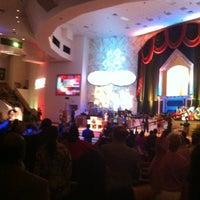 Photo taken at Faith Fellowship World Outreach Center by Brandon H. on 7/18/2012