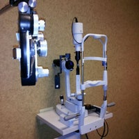 Photo taken at Warm Springs Optometric Group by Roland H. on 1/31/2012