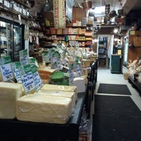 Photo taken at Chestnut Hill Cheese Shop by Joe C. on 12/23/2011