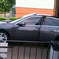 Photo taken at Autobell Car Wash by Antoine P. on 7/7/2012