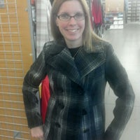 Photo taken at Old Navy by Jason B. on 1/7/2012