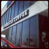 Photo taken at Starbucks by Eddy B. on 6/10/2012