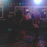 Photo taken at Alice Faye's Restaurant & Bar by Guadalupe F. on 8/21/2011