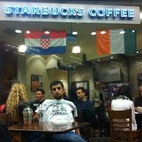 Photo taken at Starbucks by Ismail B. on 6/14/2012