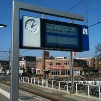 Photo taken at Station Hilversum by Klaas K. on 3/21/2011
