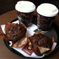 Photo taken at Arnold Coffee by Mattia S. on 5/12/2012