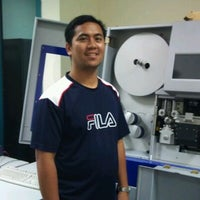 Photo taken at Abu Dhabi Archiving Department by Buboy E. on 11/22/2011