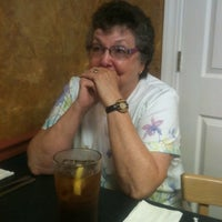 Photo taken at Purple Onion Cafe by Jerry J. on 9/20/2011