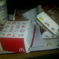 Photo taken at McDonald's by Yann M. on 10/21/2011
