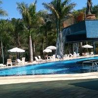 Photo taken at Oscar Inn Eco Resort by Stephanie A. on 9/2/2012