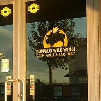Photo taken at Buffalo Wild Wings Grill & Bar by Tierney F. on 9/4/2011