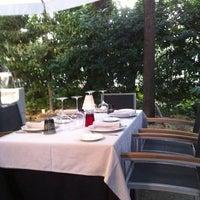 Foto tomada en Restaurante Cien Llaves por Christian B. el 7/18/2011