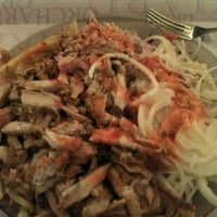 Photo taken at Pars Büfé by David I. on 12/22/2011