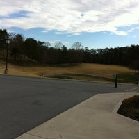 Photo taken at Gatlinburg Golf Course by Roberto L. on 1/25/2012