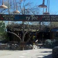 1/26/2012 tarihinde Troy C.ziyaretçi tarafından Horny Toad'de çekilen fotoğraf