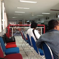 Photo taken at Setia Utama Motor by moDJo S. on 5/11/2012