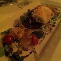 Photo taken at Corner House Restaurant by Matthew W. on 1/30/2011
