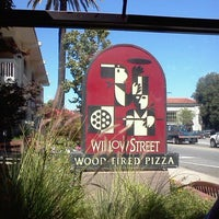 Photo taken at Willow Street Pizza by Erin p. on 8/19/2011