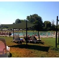 Piscina termale parco tivoli villalba di guidonia - Parco tivoli piscina ...
