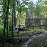 Photo taken at Bull Hill Trail by Stephen F. on 10/21/2011