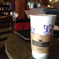 Photo taken at Peet's Coffee & Tea by Jill L. on 5/14/2012