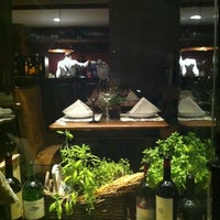 Photo taken at Grand Cru by Deise L. on 6/22/2012