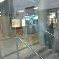 Photo taken at Metro Odivelas [AM] by Miguel C. on 9/6/2011