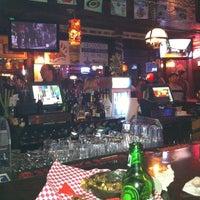Photo taken at Whiskey's by John F. on 12/18/2011