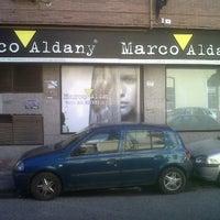 Photo taken at Marco Aldany Av. del Puerto by elpanajorge g. on 12/28/2011