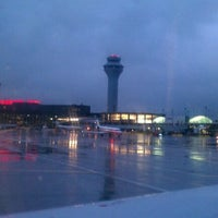 Photo taken at Gate F11 by Ken F. on 11/26/2011