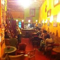 Foto tomada en La Clandestina por Irwin R. el 5/1/2011