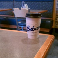 Photo taken at Culver's by Henry T. on 11/15/2011