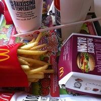 Photo taken at McDonald's by Caroline K. on 2/17/2012