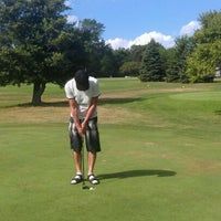 Photo taken at Lake Park Golf Course by J-C K. on 8/24/2011