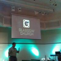 Photo taken at Glasgow Reformed Presbyterian Church (GRPC) by Jack T. on 9/1/2011