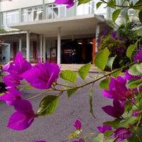Photo taken at Universidade do Vale do Rio dos Sinos (Unisinos) by Geovani M. on 10/29/2011