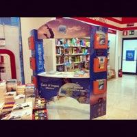 Photo taken at Libreria Mondadori by Simone P. on 6/11/2012